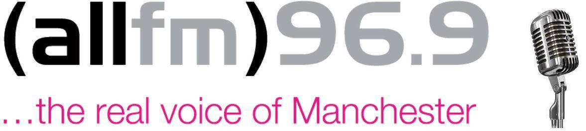 AllFM header logo