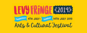 Levy Fringe Arts and Culture Festival