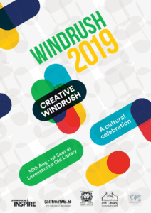 Creative Windrush Community Event