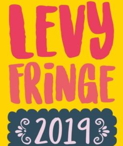 Levyfringe Logo