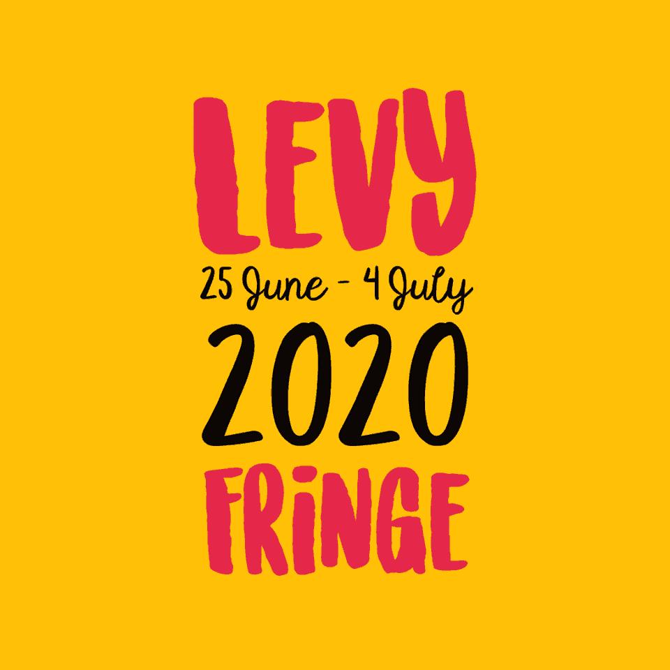 LevyFringe2020 logo
