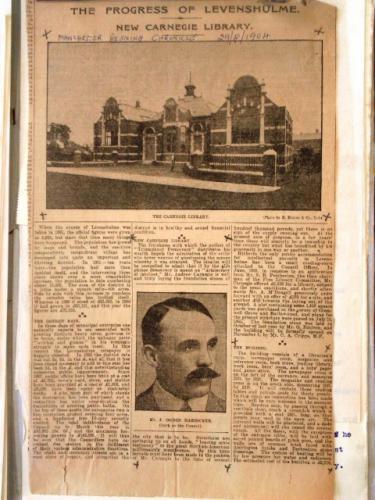 newspaper 1904