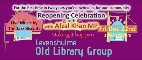 reopening celebration banner sponsors